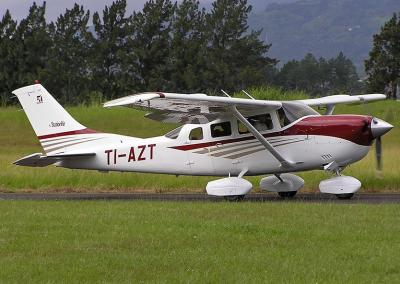 Cessna 206 -airesdepavas.com